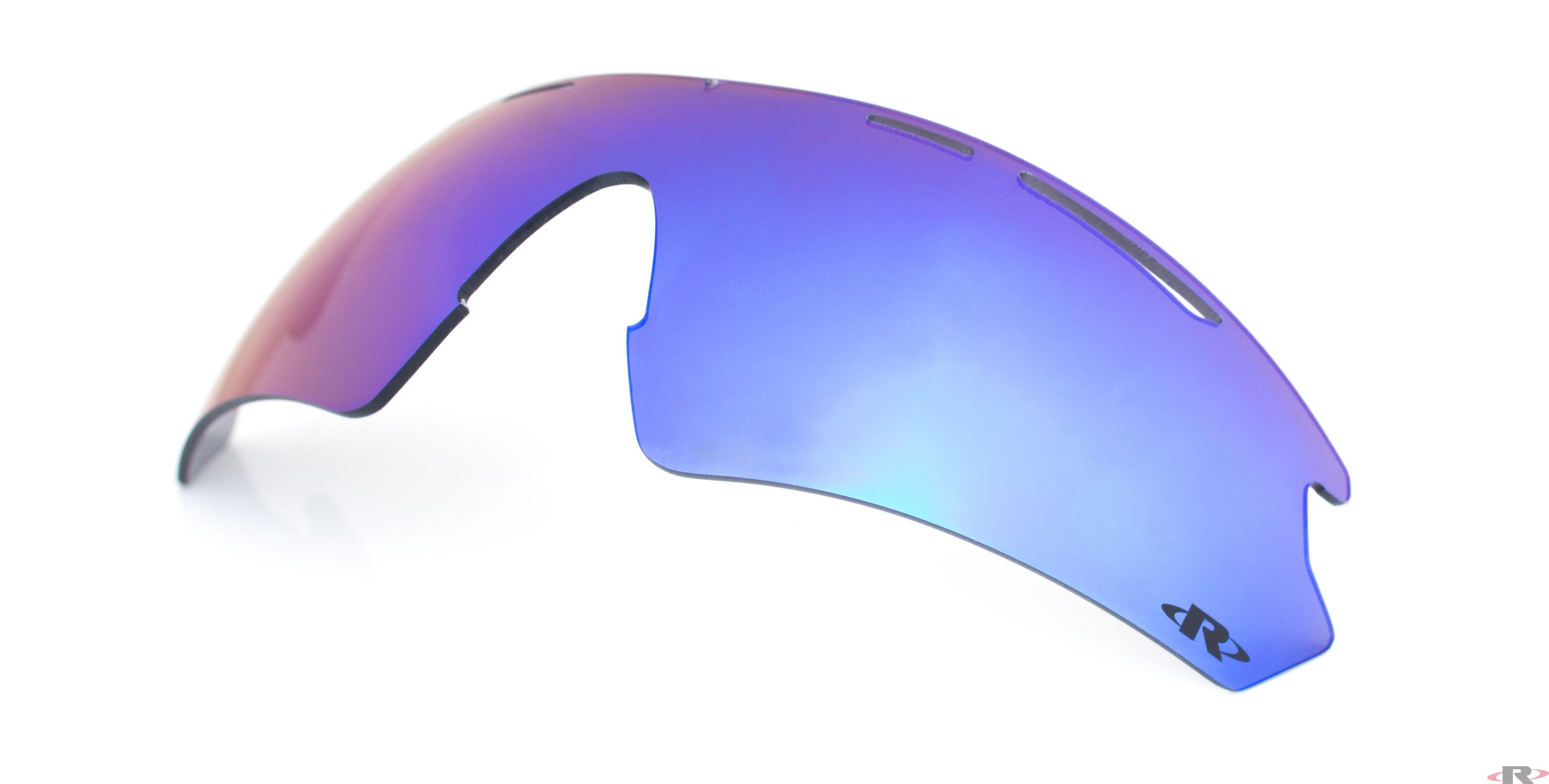 LENSES X-PRO R831 REVO BLUE