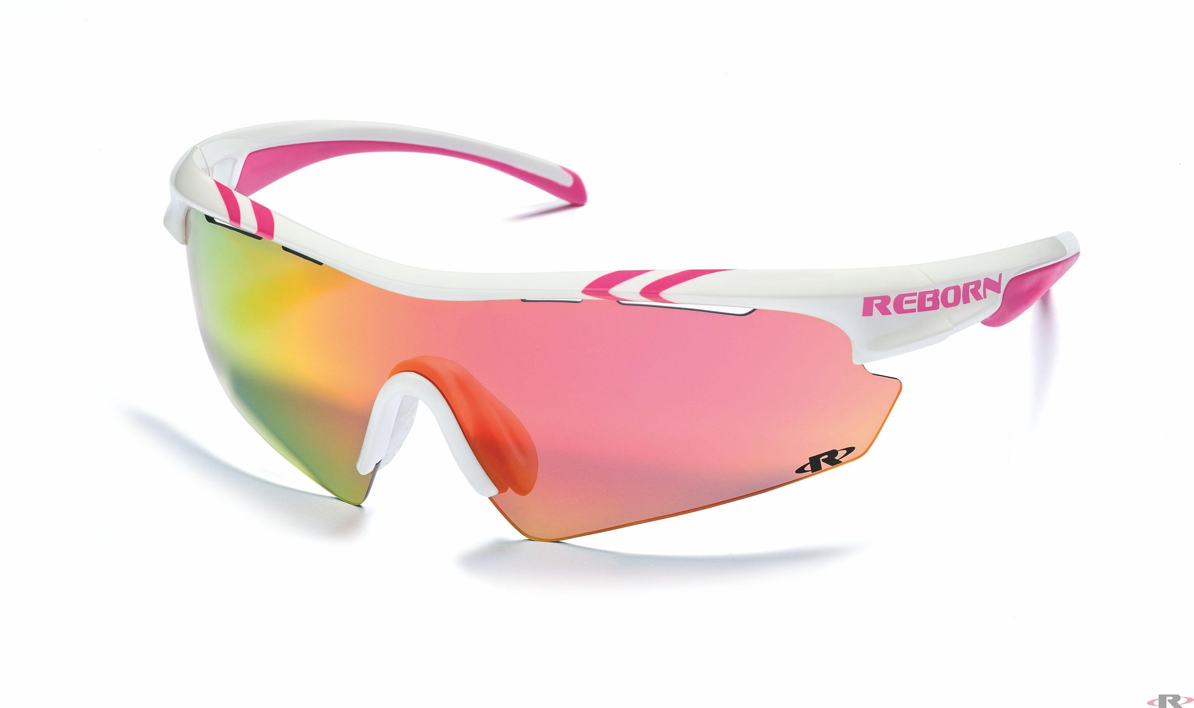 X-PRO weiss-pink / revo pink