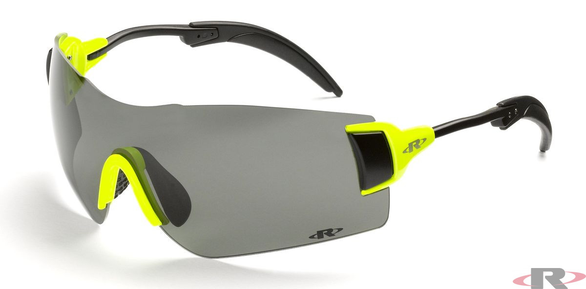"ATTACK  R8402 ""L"" polarized"