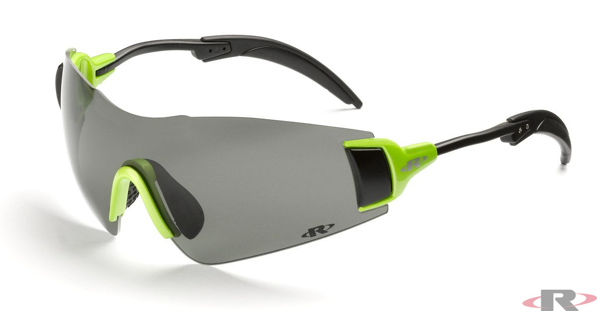 "ATTACK  R8404 ""S"" polarized"