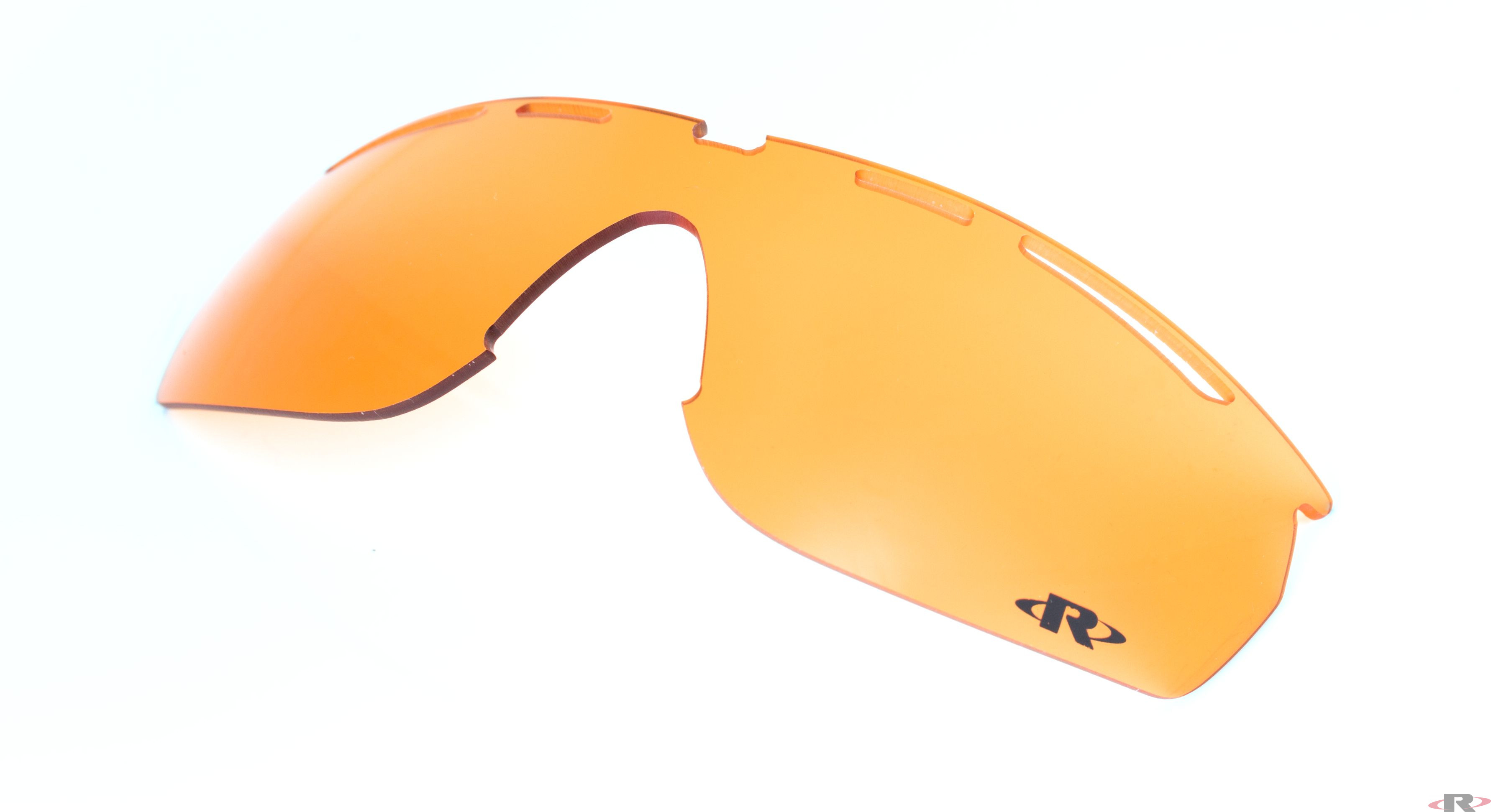 LENSES S-PRO R841 ORANGE