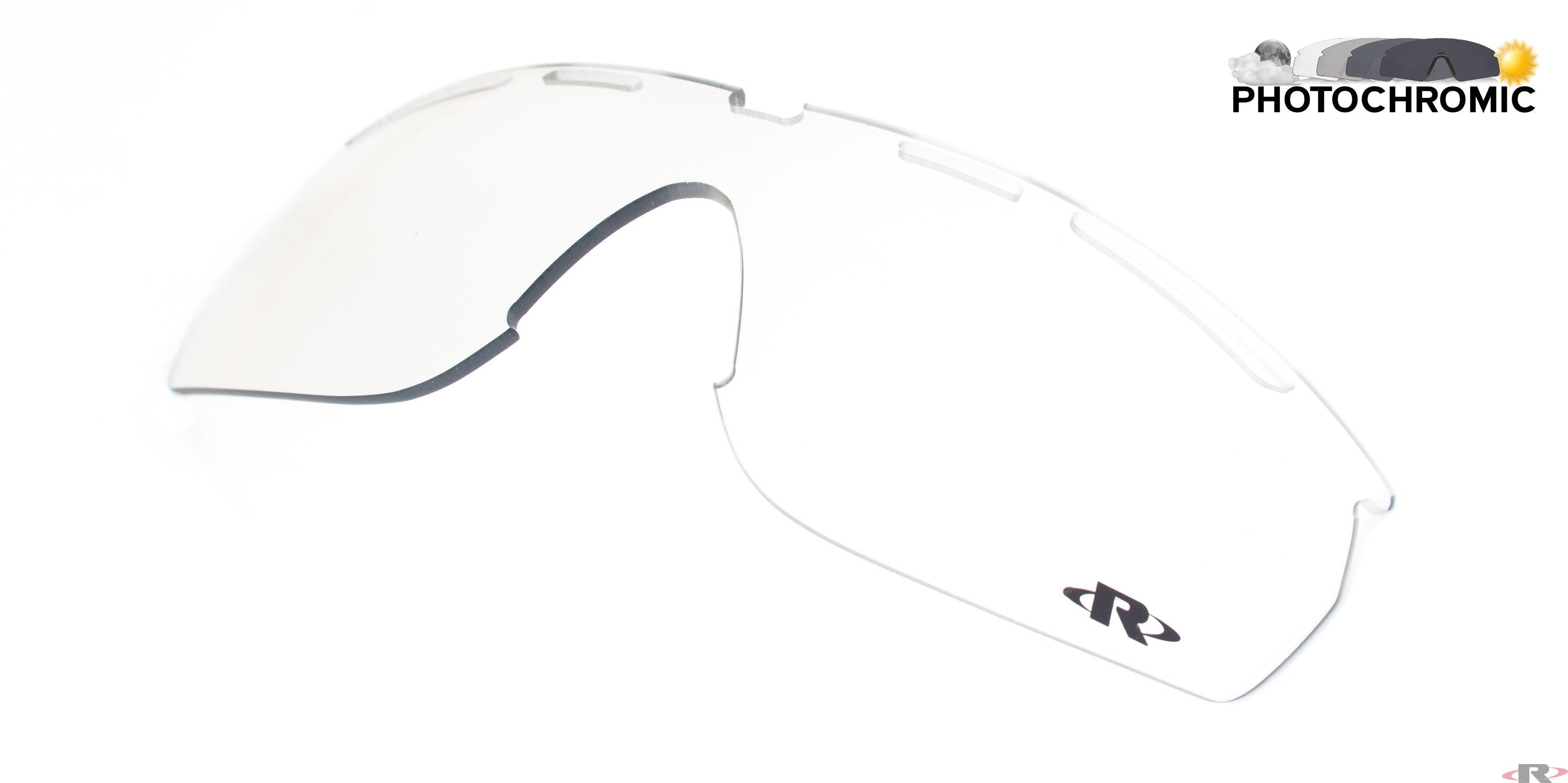 LENSES S-PRO R841 photochromic