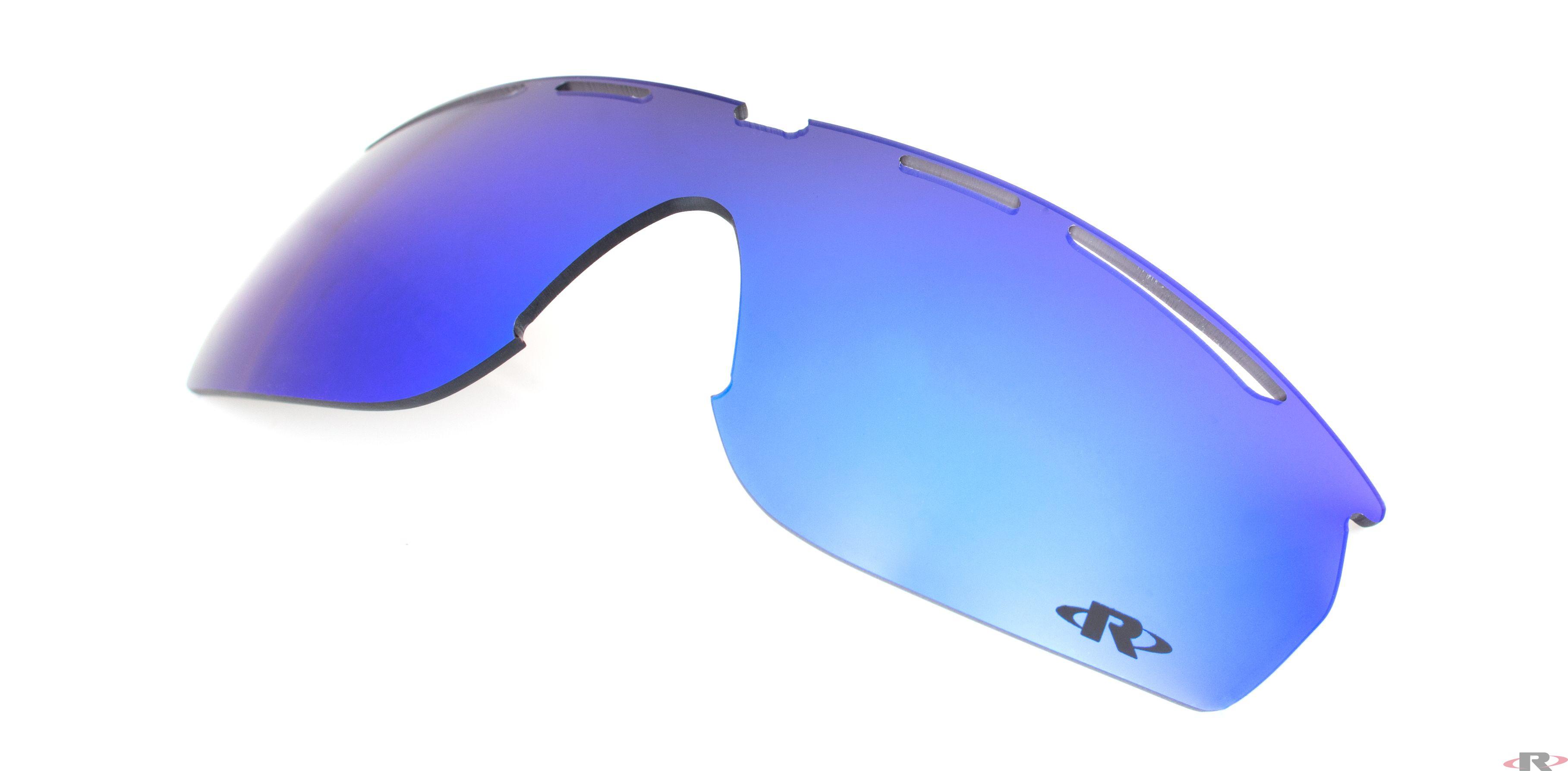 LENSES S-PRO R841 REVO BLUE