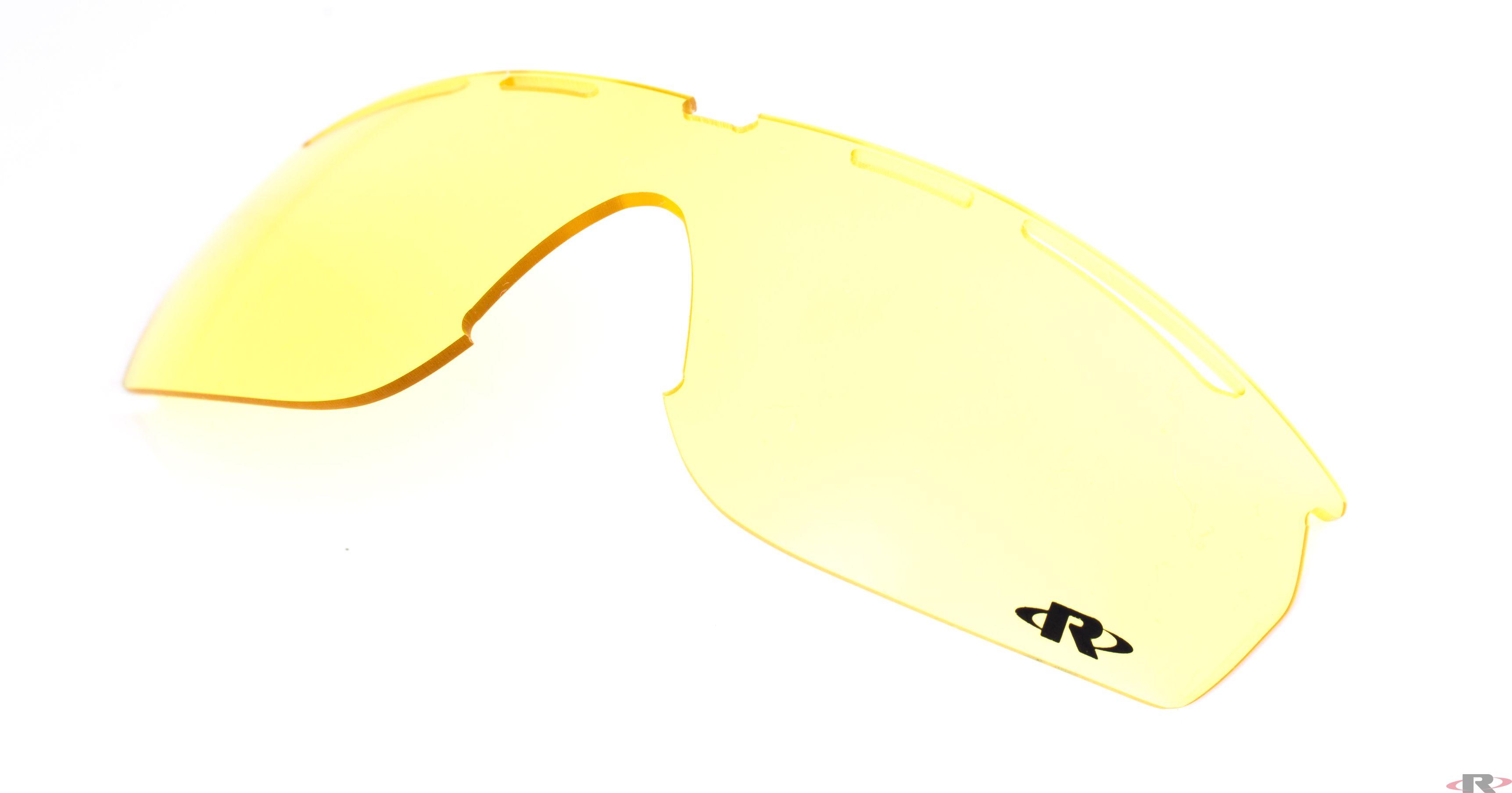 LENSES S-PRO R841 YELLOW