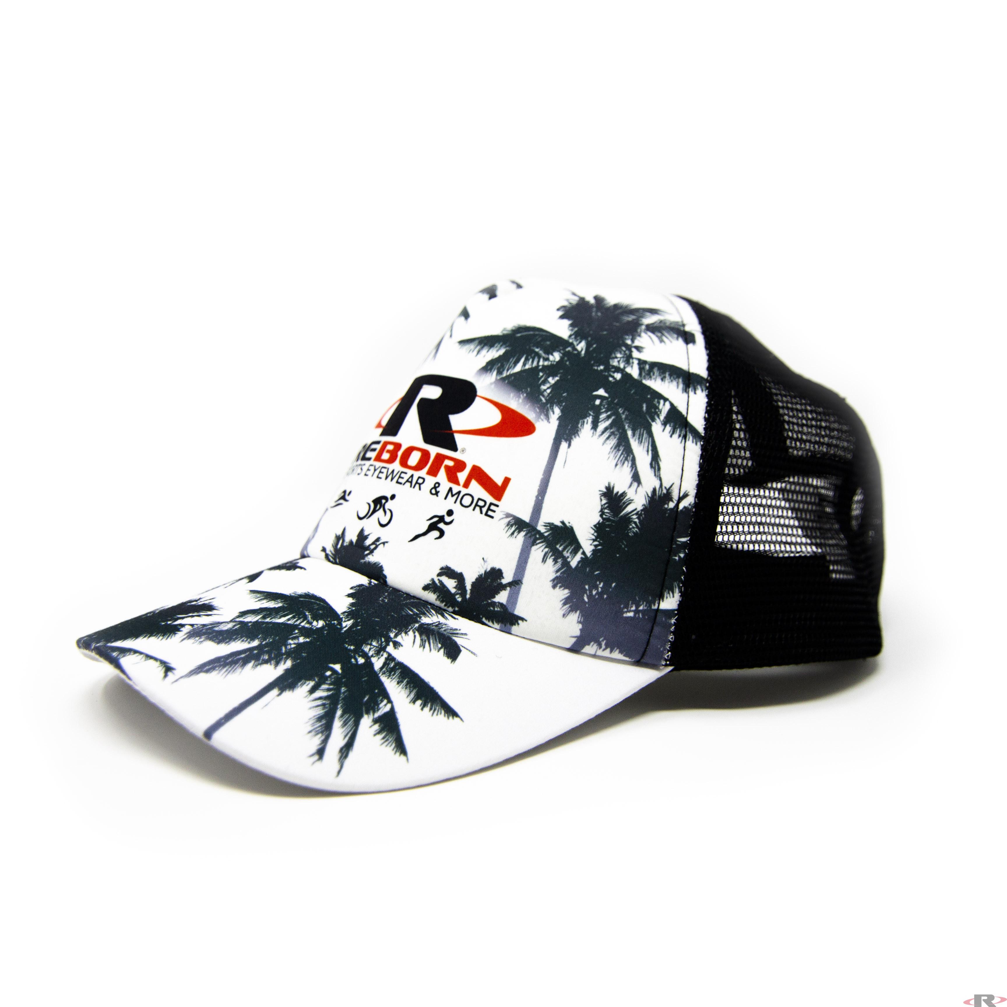 Trucker Cap Palm