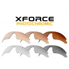 LENSES XFORCE R831 photochromic