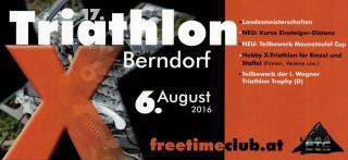 X-Triathlon Berndorf