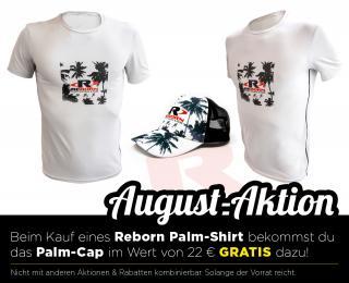August Aktion bei Reborn ...