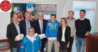 """""""tRIFathlon"""": Der etwas andere Triathlon-Bewerb in Salzburg"""