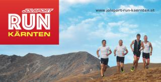 PREMIERE – 1. JOLsport Run Kärnten