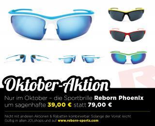 Reborn Oktober-Aktion