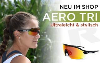 AERO-TRI - Das Leichtgewicht für alle Multisportler!