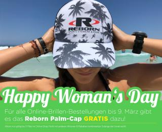 Happy Woman's Day!